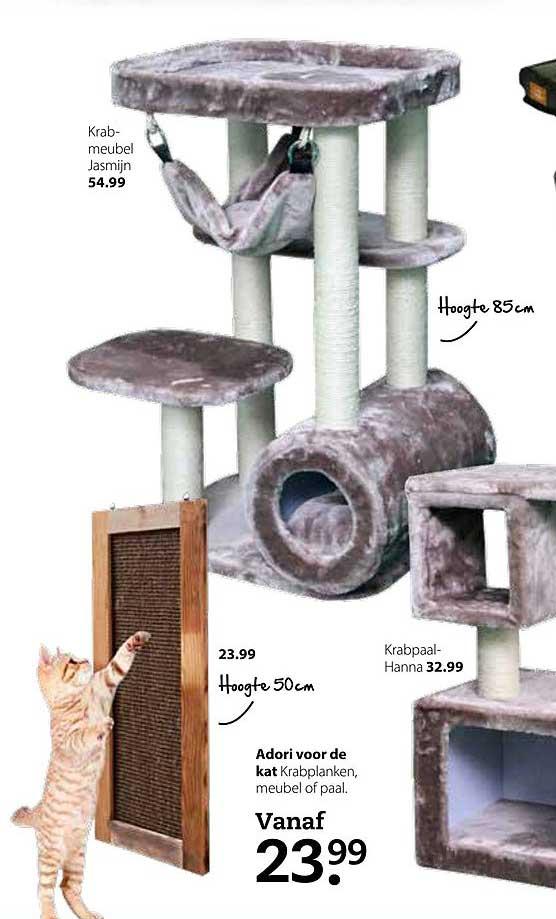 Pets Place Adori Voor De Kat