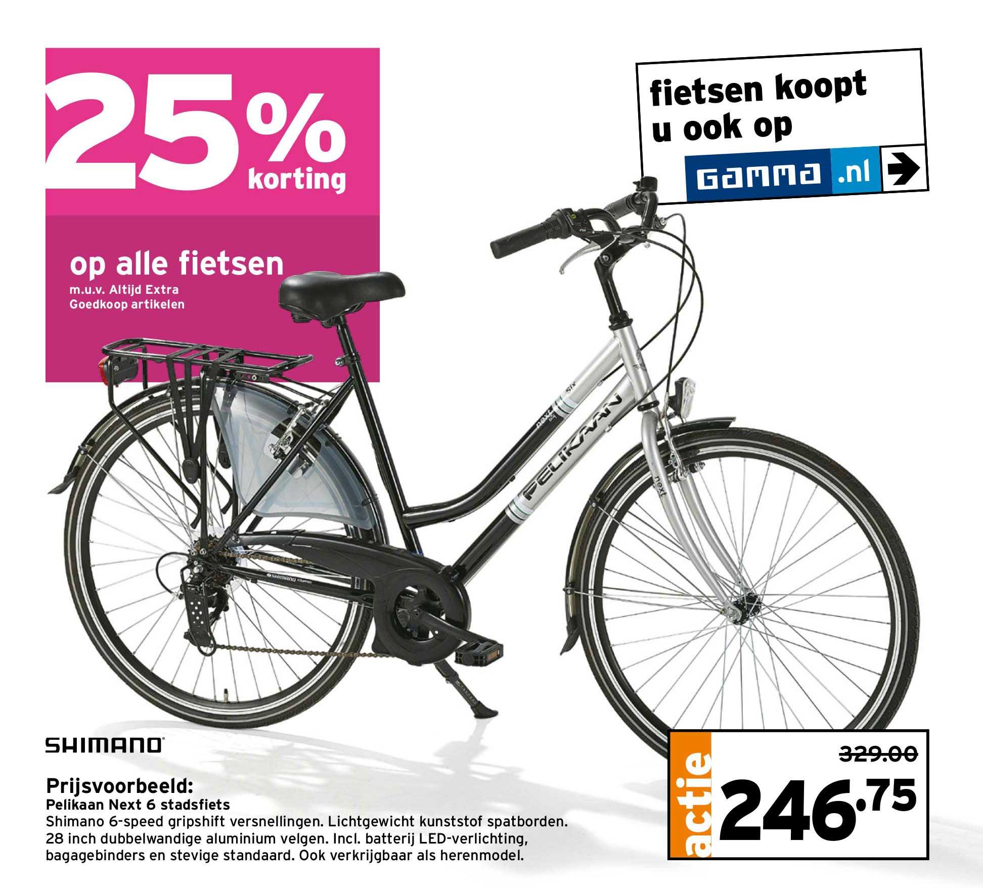 Aluminium City E Bike 28 Met Middenmotor Aanbieding Bij Aldi