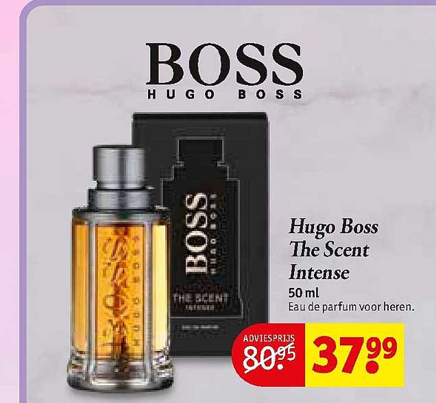 Kruidvat Hugo Boss The Scent Intense
