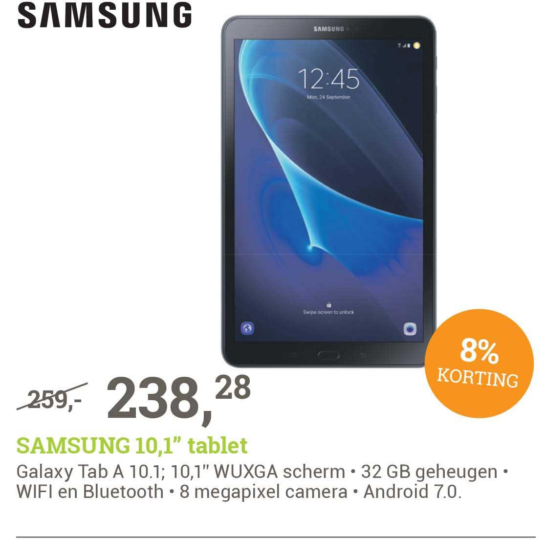 BCC Samsung Galaxy Tab A 10.1