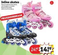 Kruidvat Inline Skates