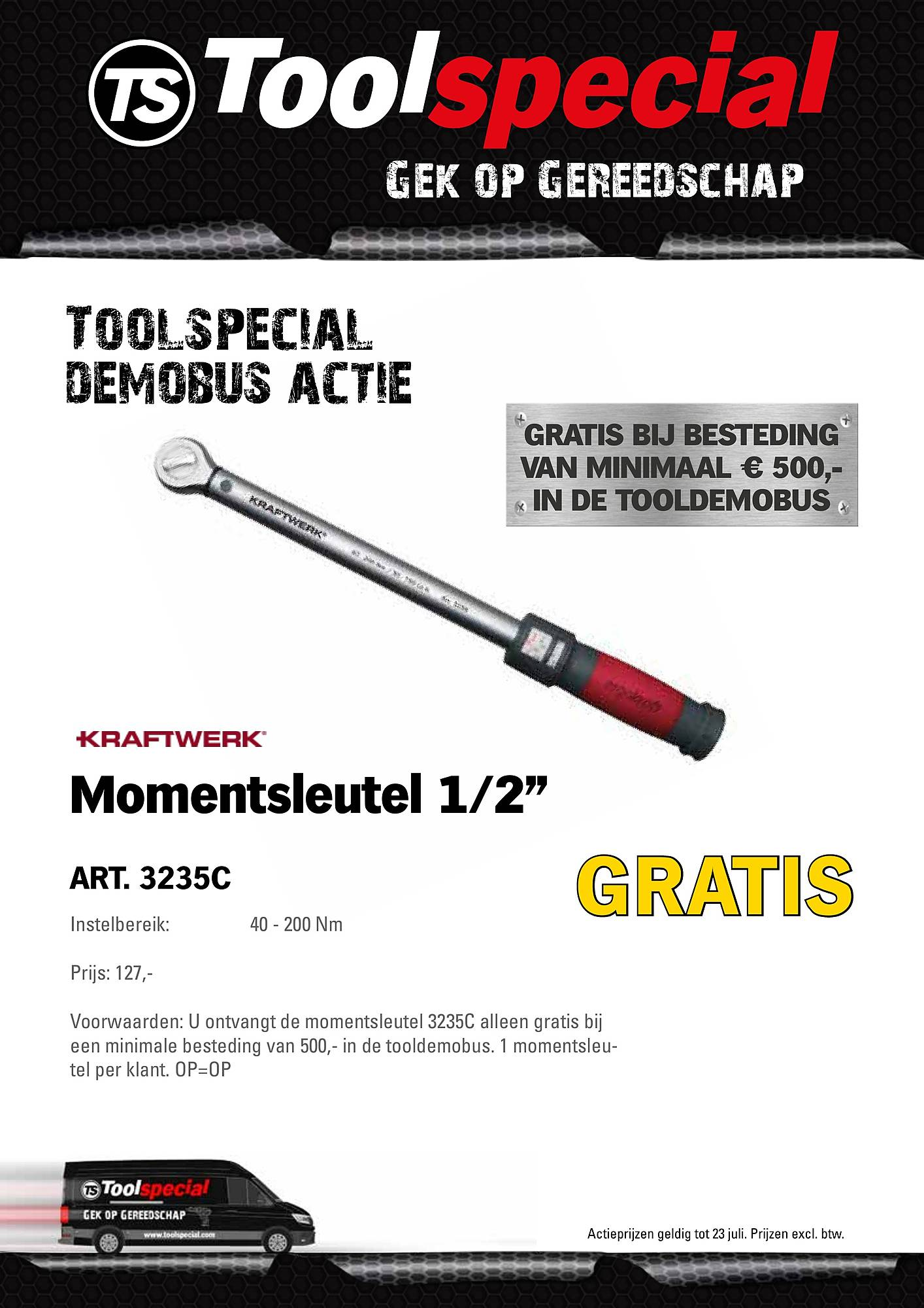 Toolspecial Momentsleutel 1-2