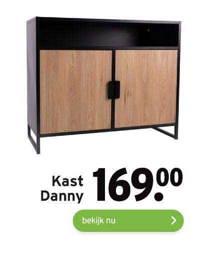 Gamma Kast Danny