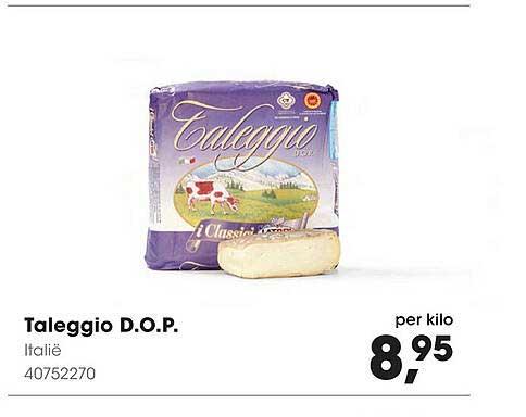 HANOS Taleggio D.O.P.