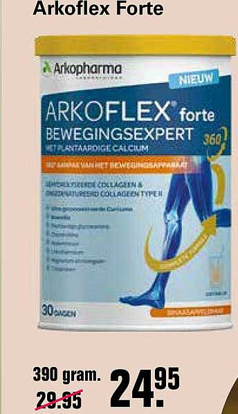 De Online Drogist Arkopharma Arkoflex Forte