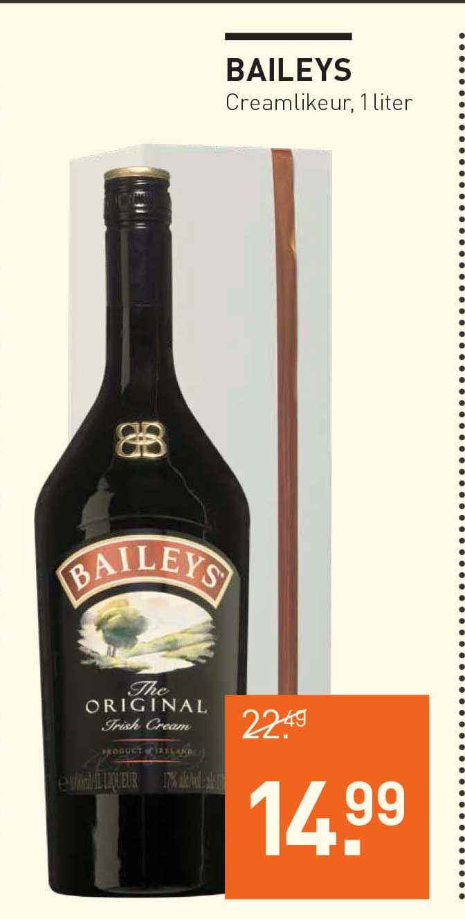 Gall & Gall Baileys