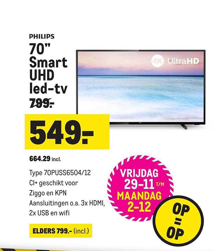 Makro Philips 70