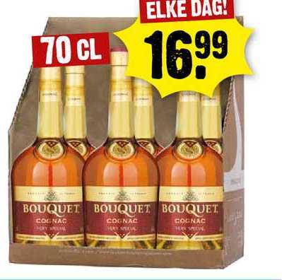 Dirck III Bouquet Cognac