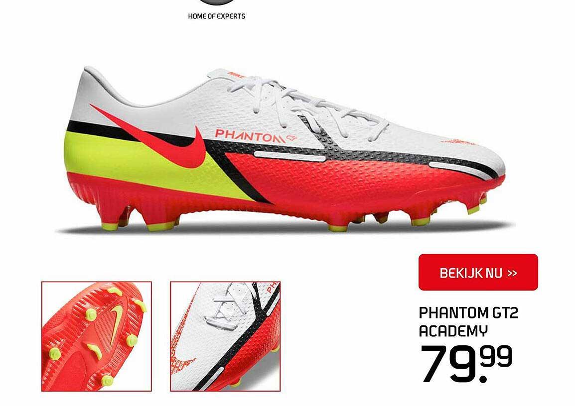 SPORT 2000 Nike Phantom GT2 Academy