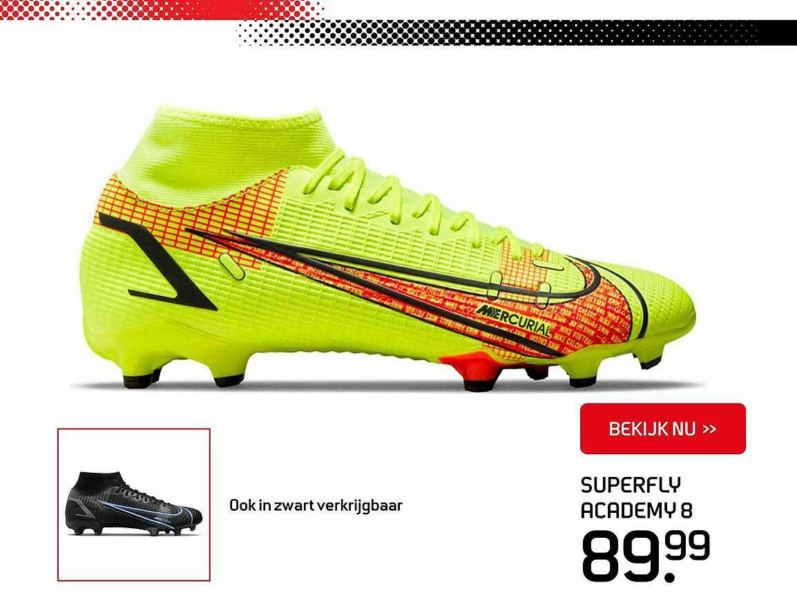 SPORT 2000 Nike Superfly Academy 8