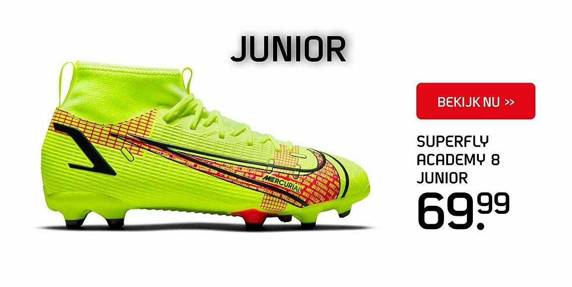SPORT 2000 Nike Superfly Academy 8 Junior