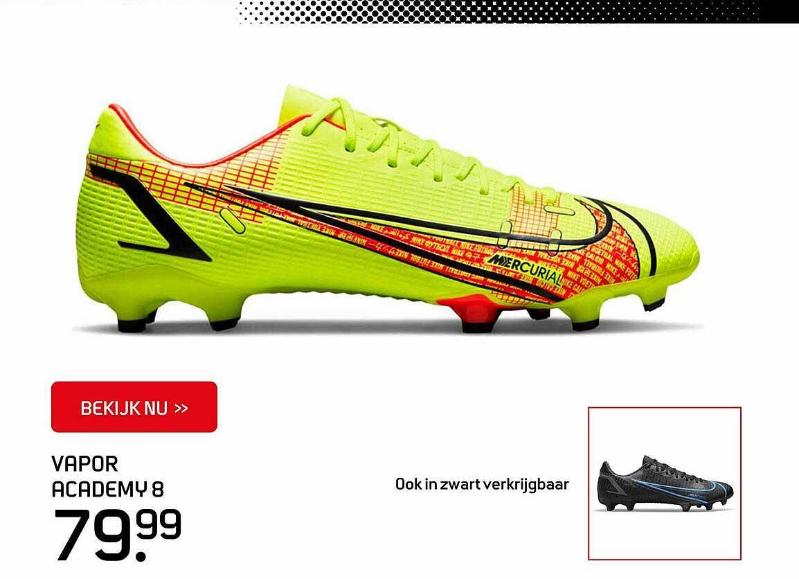 SPORT 2000 Nike Vapor Academy 8
