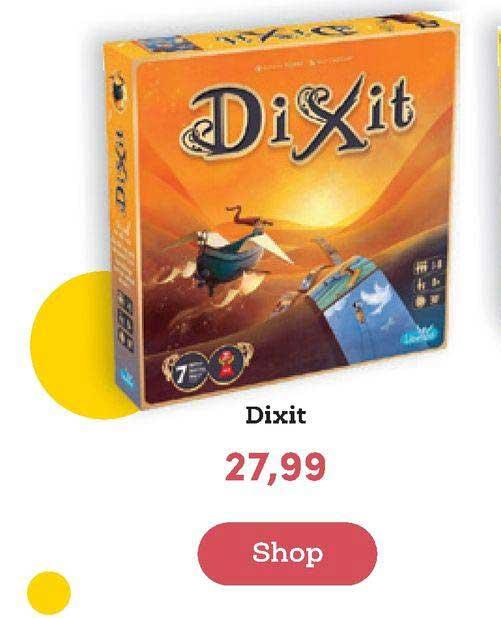 BookSpot Dixit