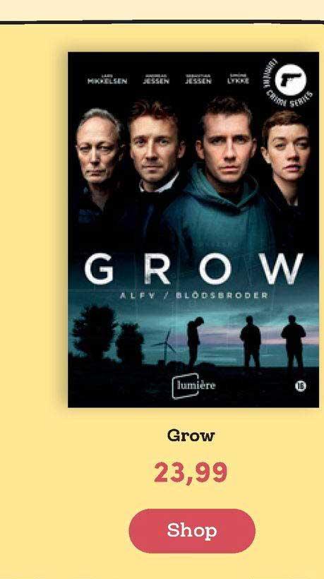 BookSpot Grow
