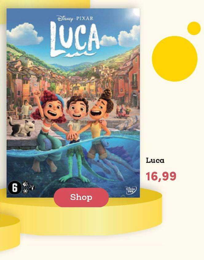 BookSpot Luca