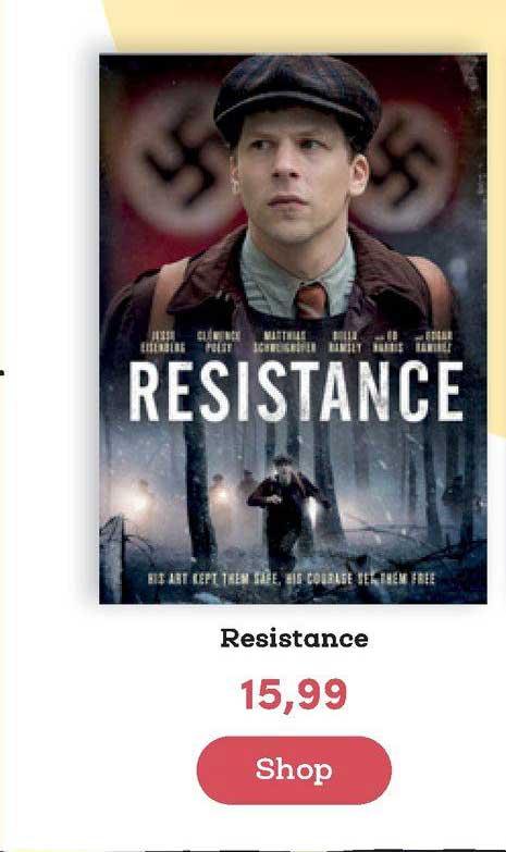 BookSpot Resistance