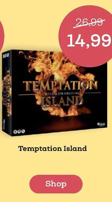 BookSpot Temptation Island