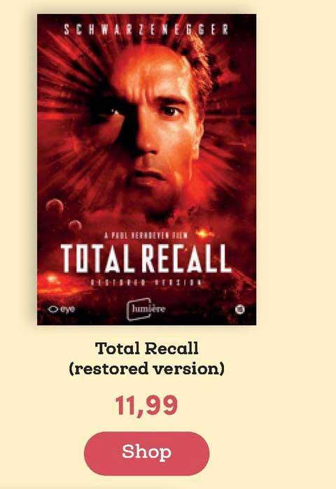 BookSpot Total Recall (Restores Version)