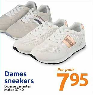 Action Dames Sneakers