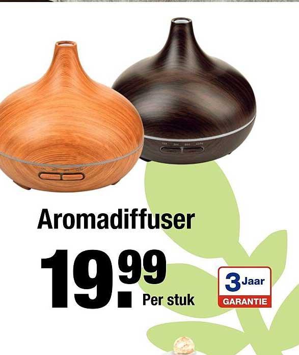 ALDI Aromadiffuser