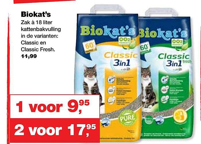 Jumper Biokat's