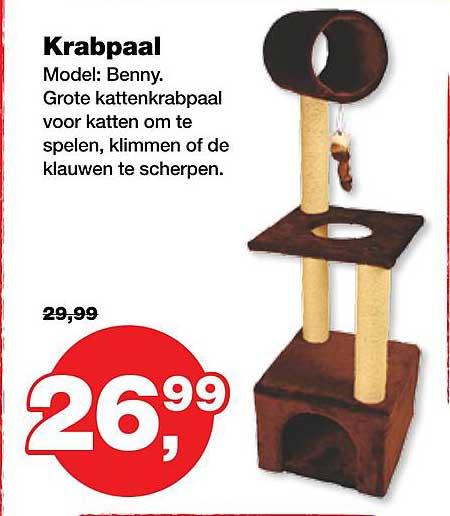 Jumper Krabpaal