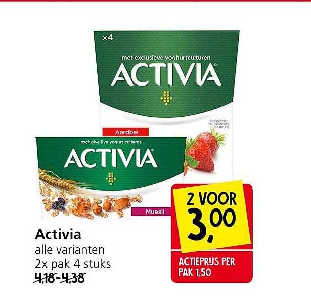 Jan Linders Activia