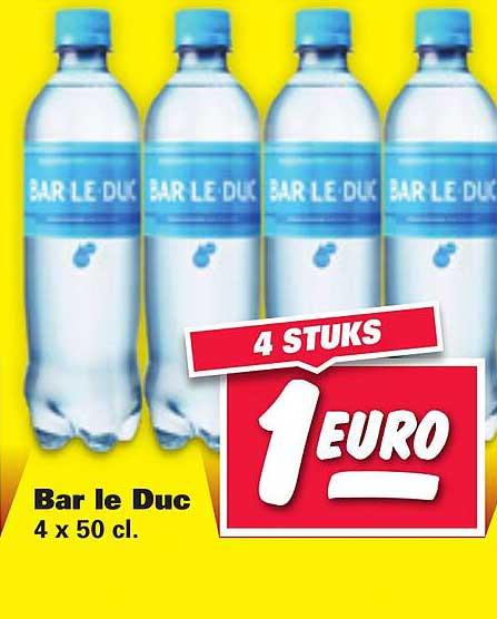 Nettorama Bar Le Duc