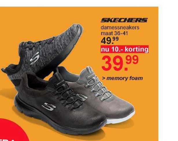 Scapino Skechers Damessneakers