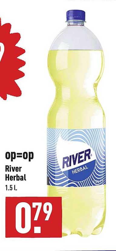 ALDI River Herbal