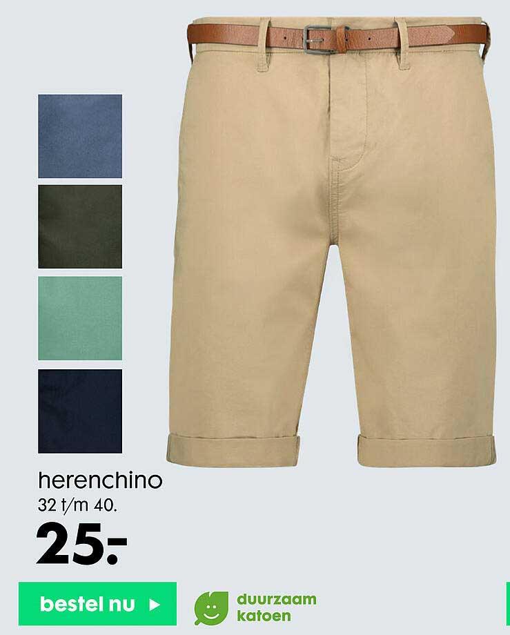HEMA Herenchino