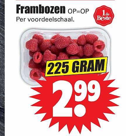 Dirk Frambozen