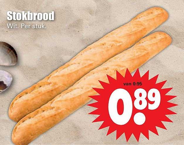 Dirk Stokbrood