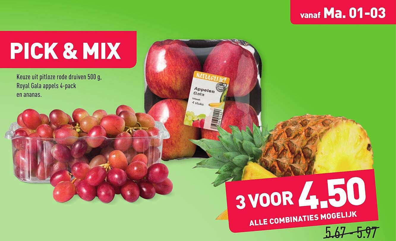 ALDI Pick & Mix