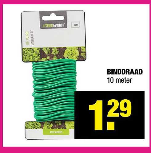 Big Bazar Binddraad