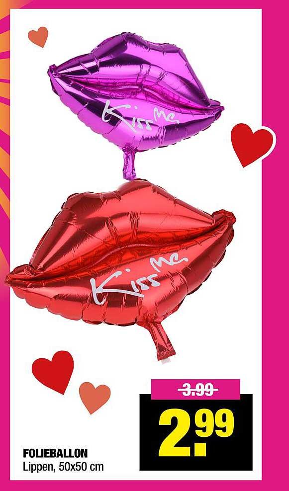 Big Bazar Folieballon