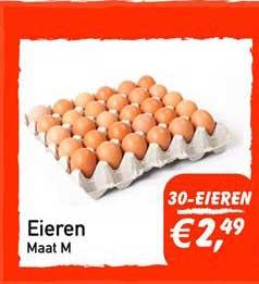 Tanger Markt Eieren