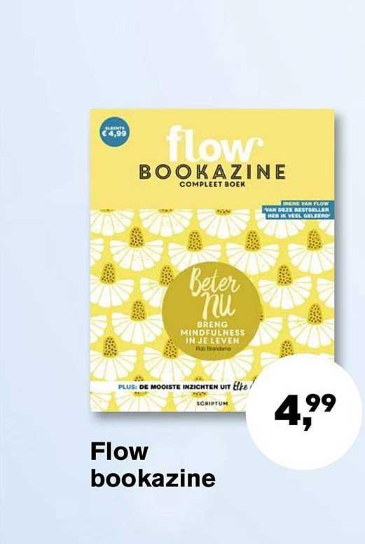 AKO Flow Bookazine