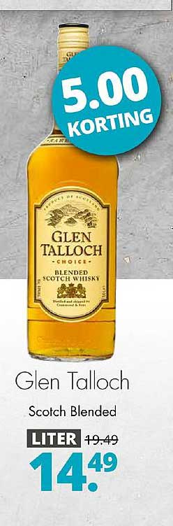 Mitra Glen Talloch