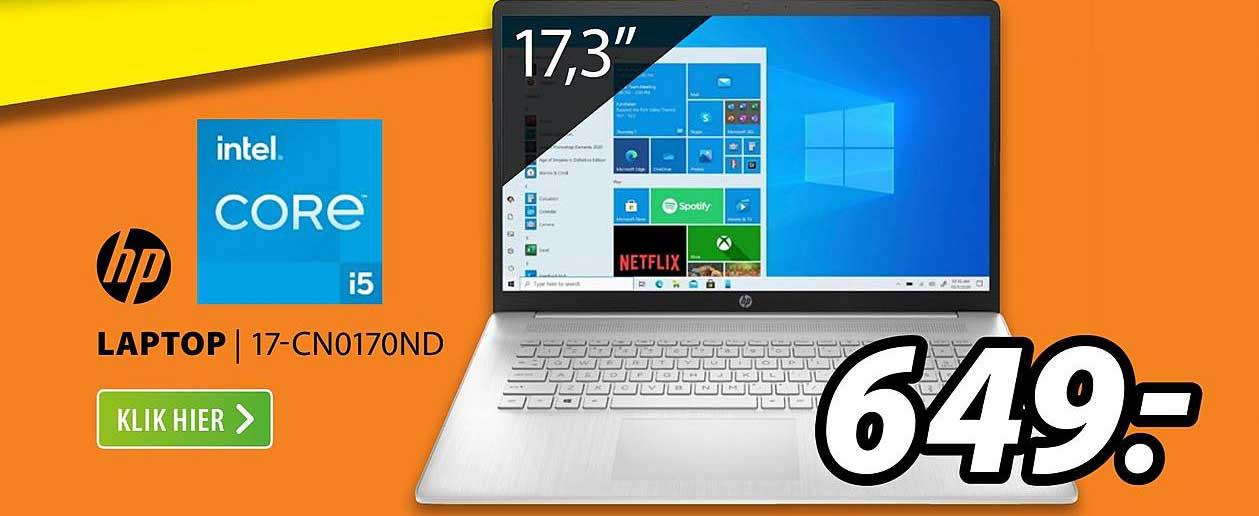 Expert HP Laptop | 17-CN0170ND
