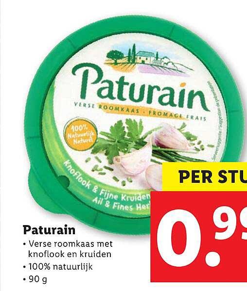 Lidl Paturain