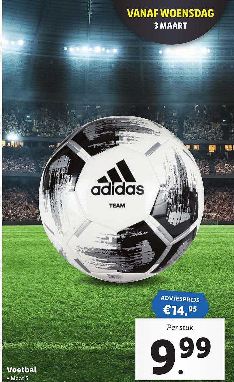 Lidl Voetbal