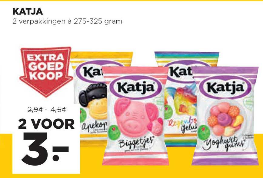 Jumbo Katja