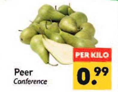 Tanger Markt Peer Conference