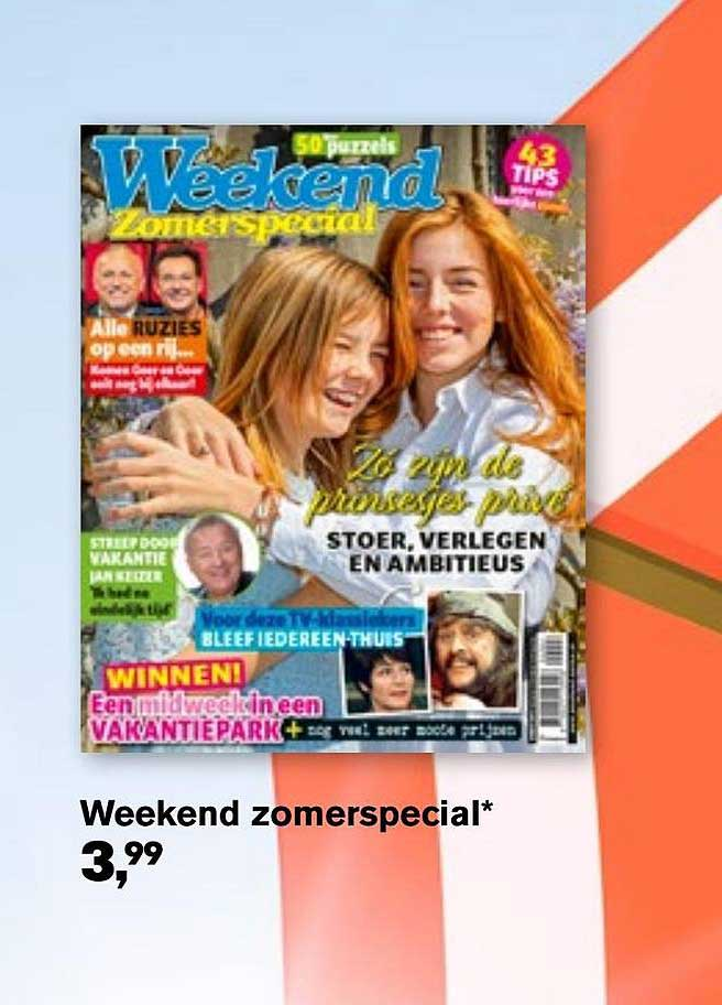 AKO Weekend Zomerspecial