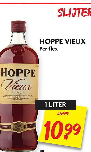DekaMarkt Hoppe Vieux