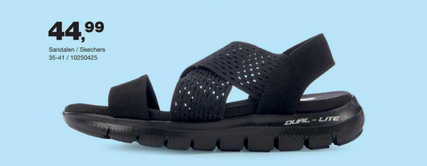 Bristol Sandalen - Skechers