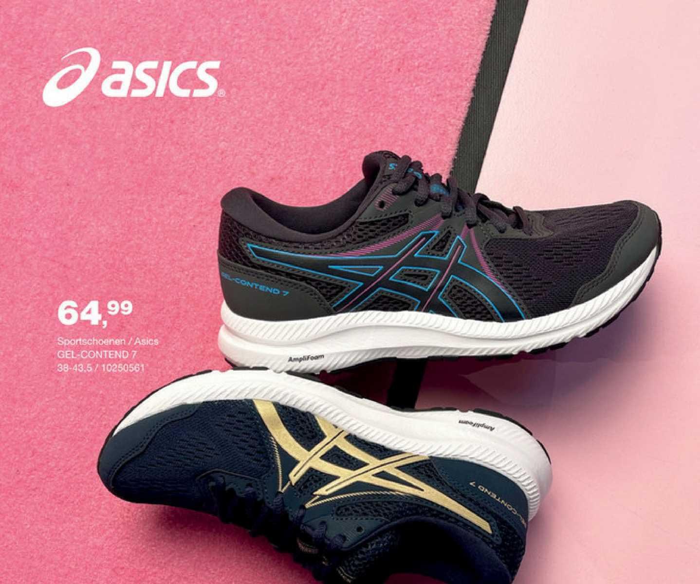 Bristol Sportschoenen - Asics Gel-Contend 7