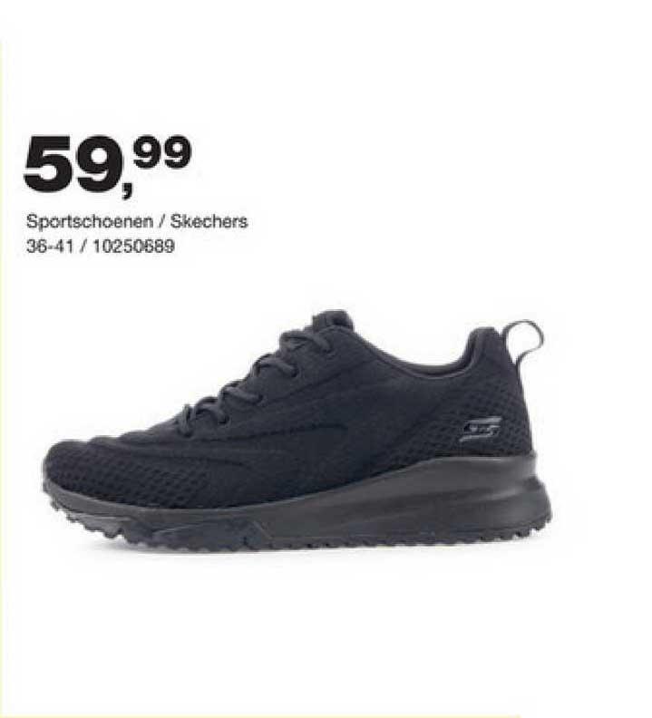 Bristol Sportschoenen - Skechers