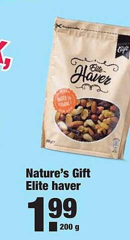 ALDI Nature's Gift Elite Haver